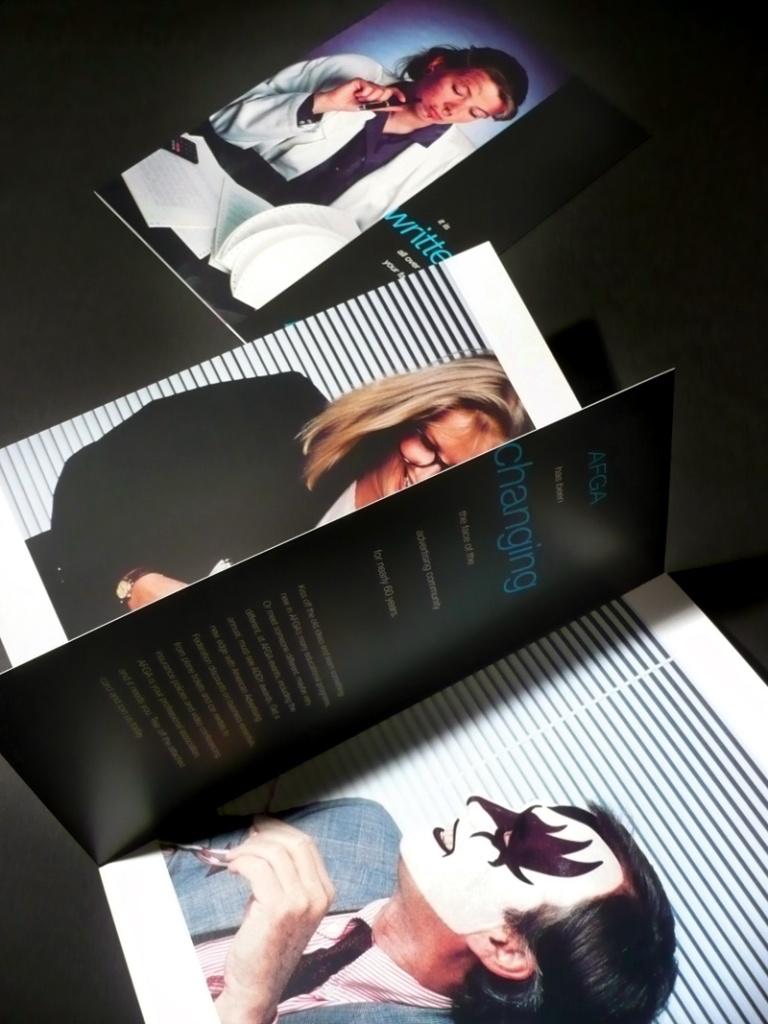 AFGA Membership Brochure