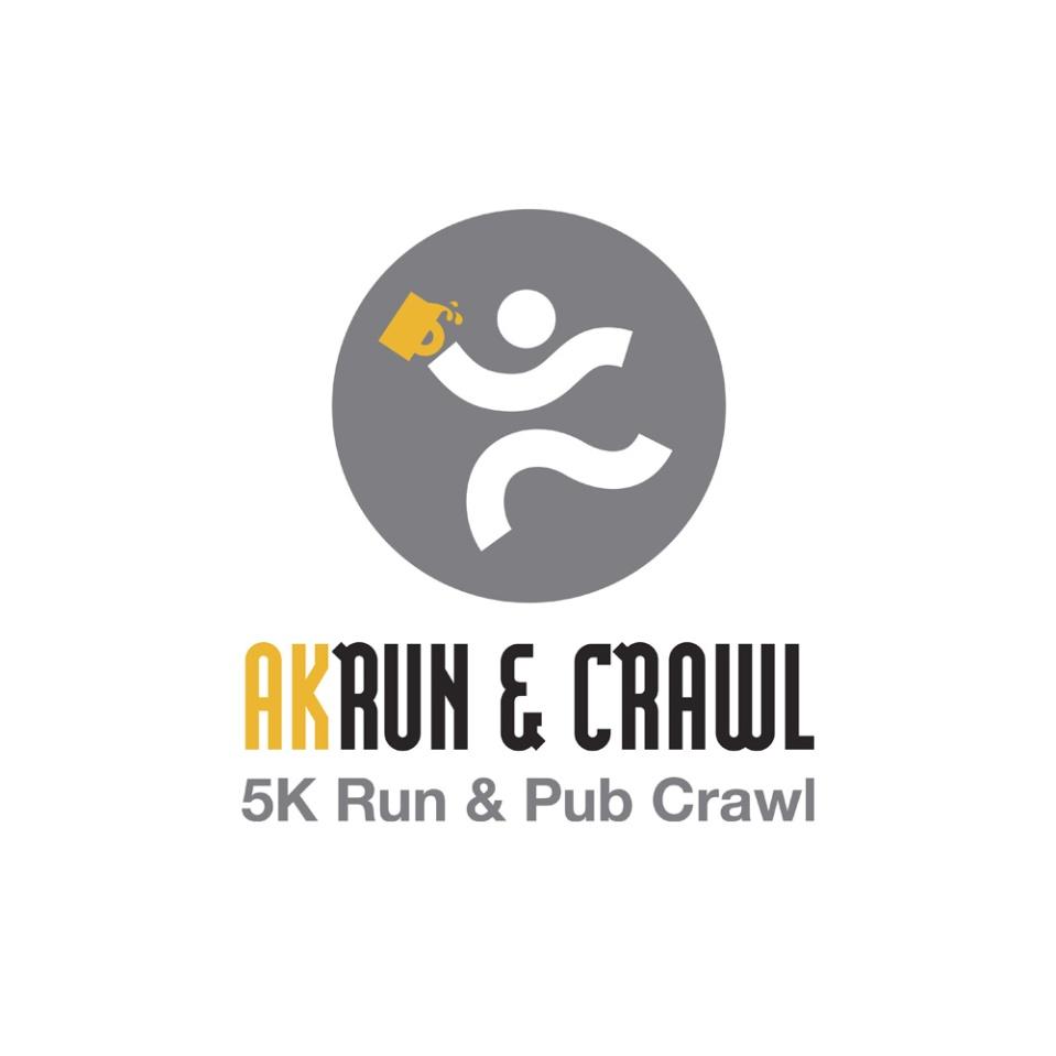 Akrun And Crawl Logo