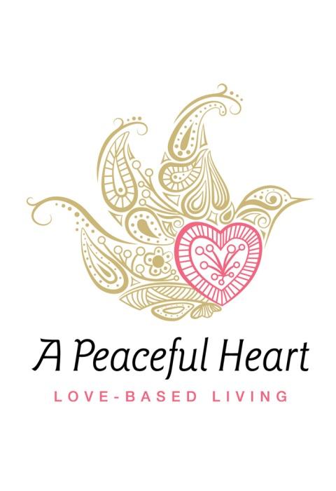A Peaceful HeartLogo