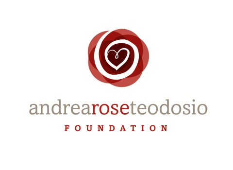 Andrea Rose Teodosio Foundation Logo