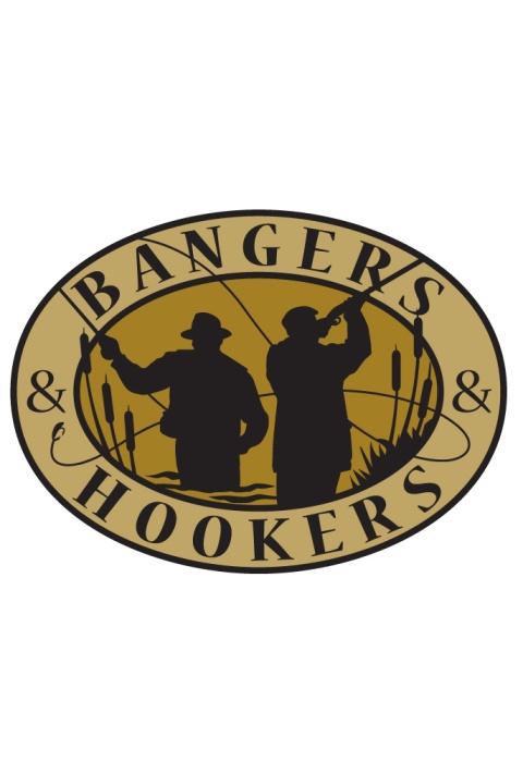 Bangers And HookersLogo