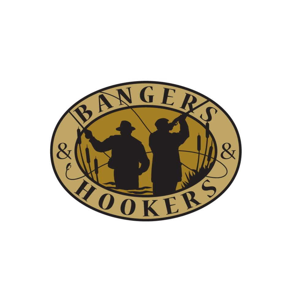 Bangers And Hookers Logo
