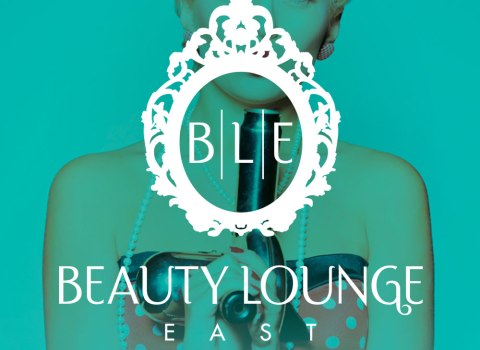 Beauty Lounge EastLogo