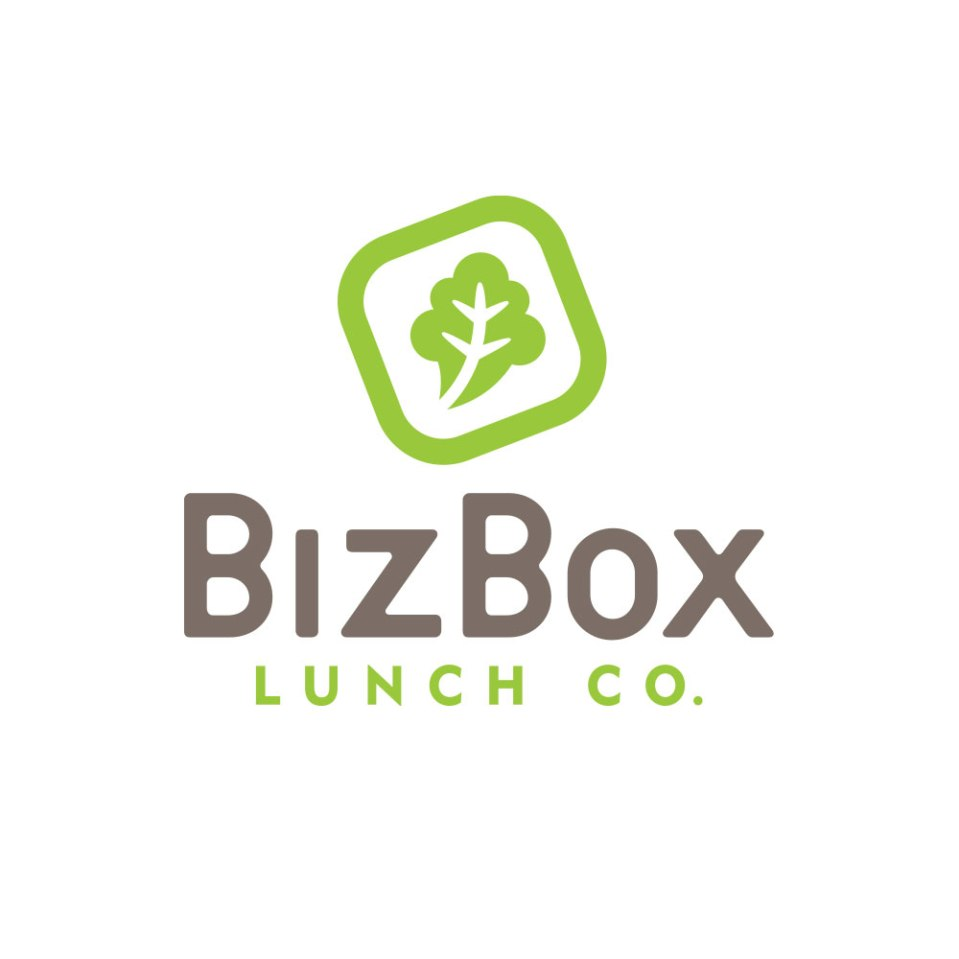 BizBox Lunch Company Logo