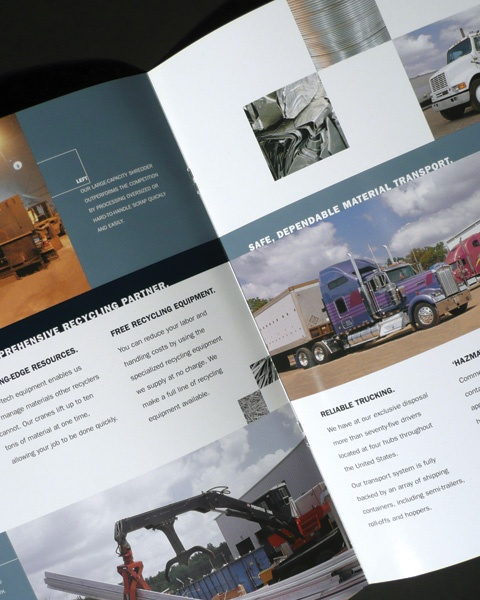 Commercial Alloys Brochure