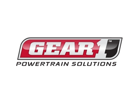 Gear One Logo