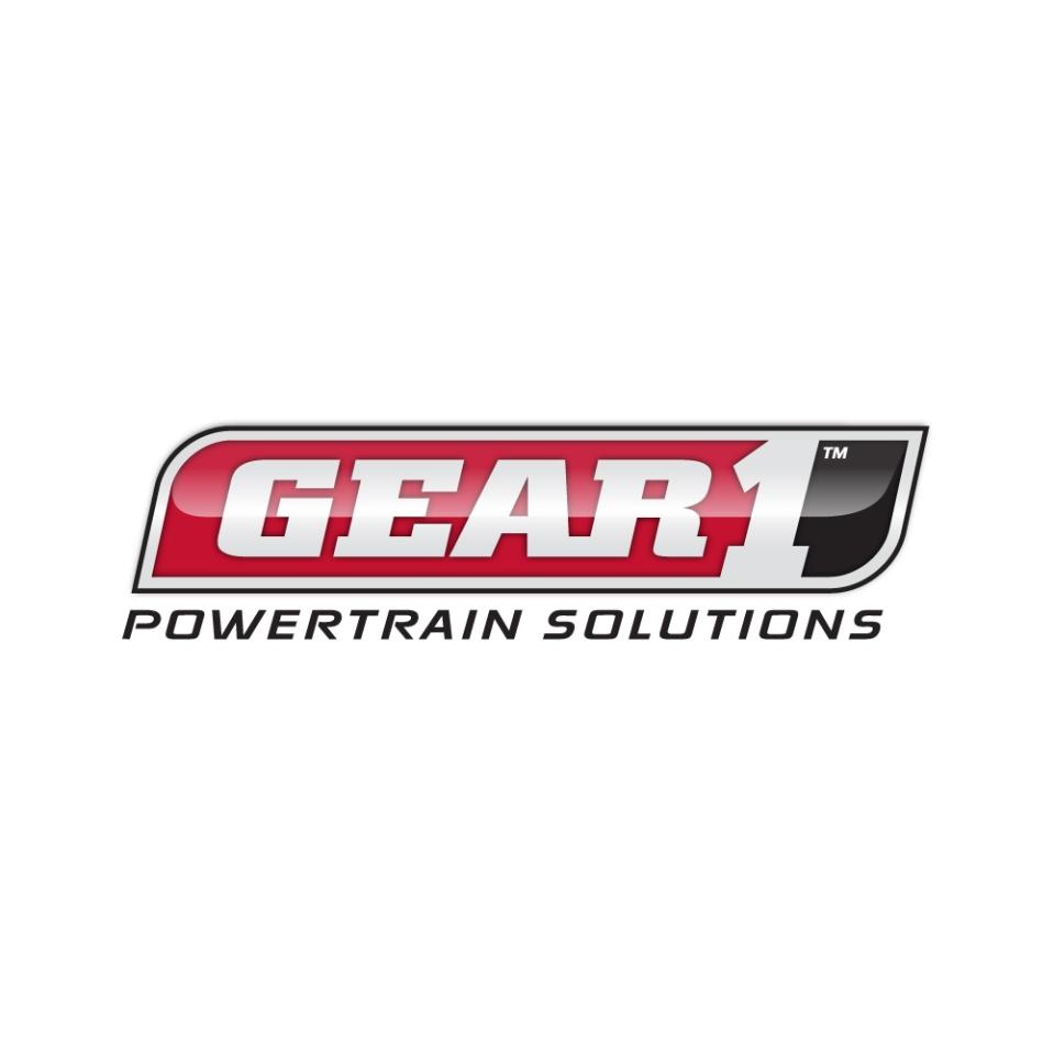 GearOne Logo