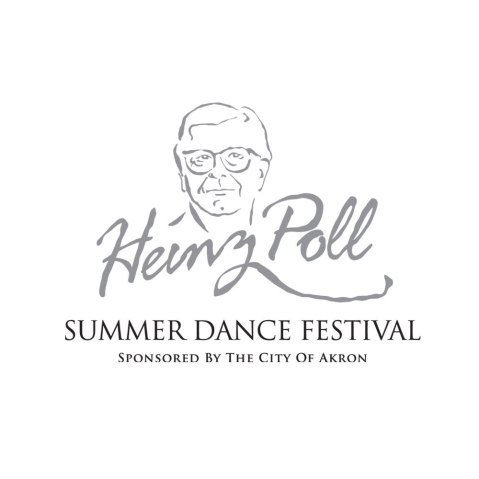 Heinz Poll Dance FestivalLogo