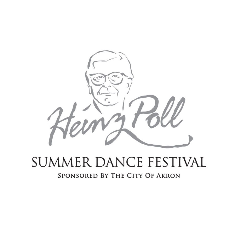 Heinz Poll Dance Festival Logo