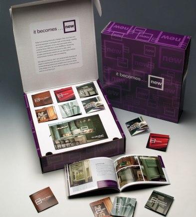 KraftMaid Dealer Launch Kit