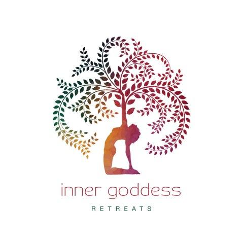 Inner Goddess RetreatsLogo