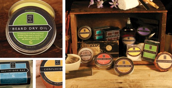 Locust and Ash Products