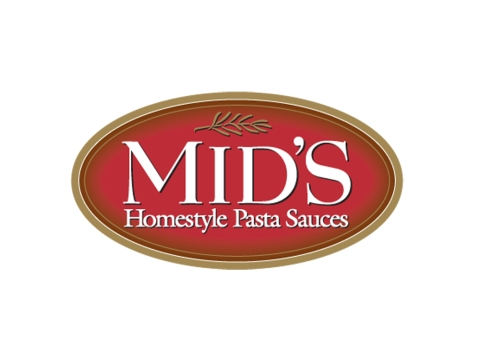 Mid's Pasta SauceLogo