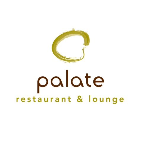 Palate Restaurant Logo