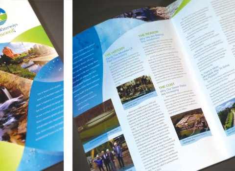 Akron Waterway Renewed Brochure