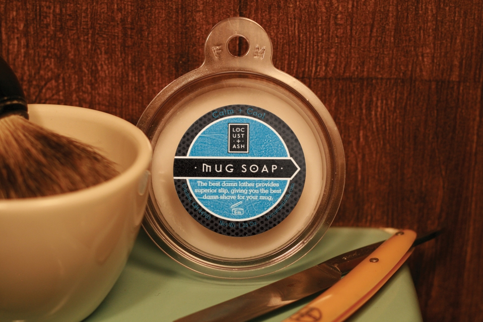 Mug Soap Cool+Calm