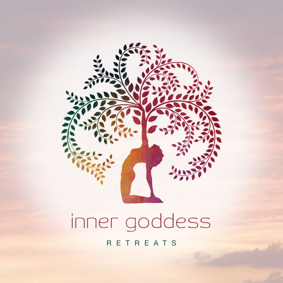 Inner Goddess Retreats Logo