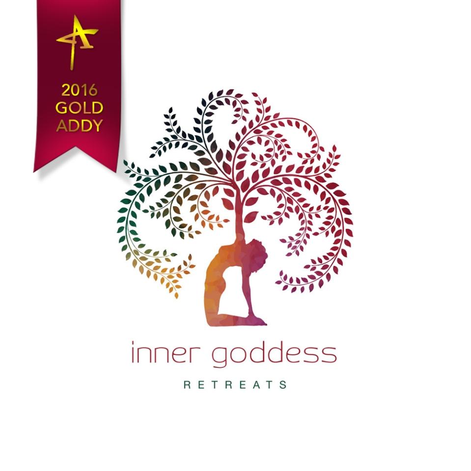 Inner Goddess Logo