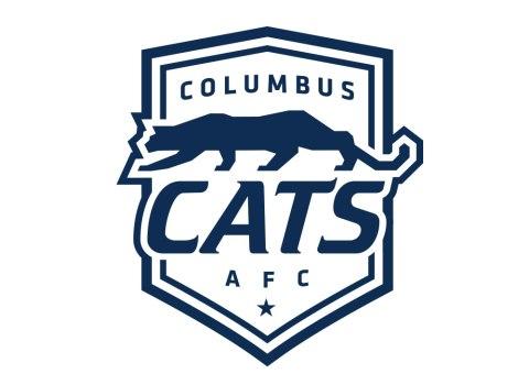 Columbus Cats Australian Football ClubLogo