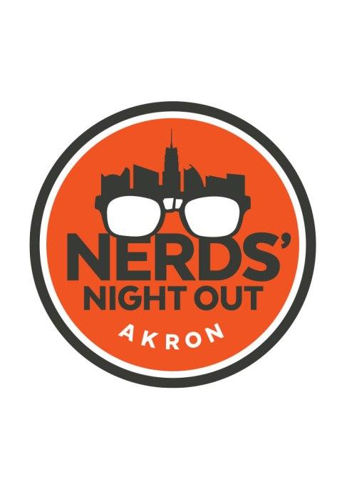 Nerd's Night OutLogo